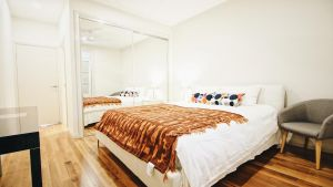 Cozy 5 Bed House in Sydney - Broome Tourism