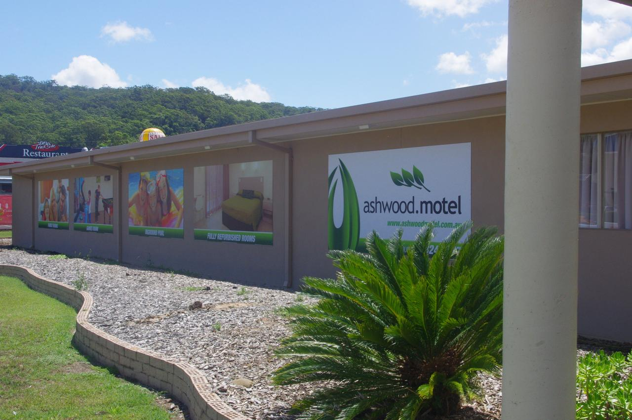 Ashwood Motel - Broome Tourism
