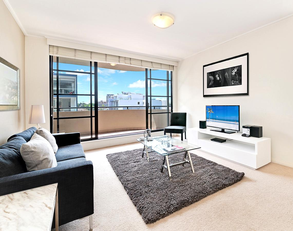 Wyndel Apartments - Apex North Sydney - Broome Tourism