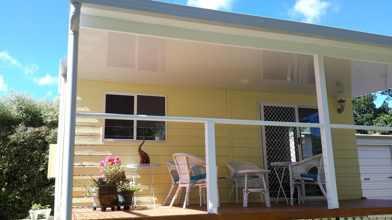 The Best Exotic Magnolia Cottage - Broome Tourism
