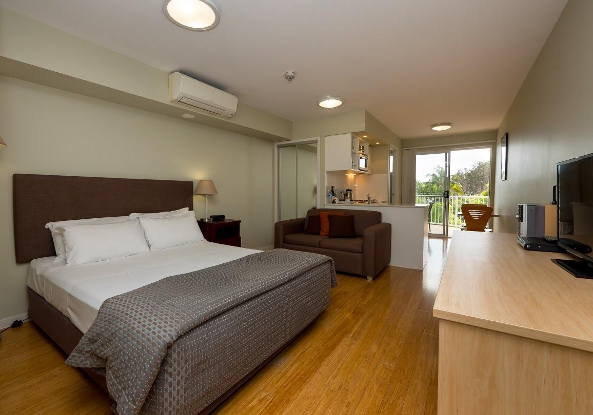 Cabarita Lake Apartments - Broome Tourism