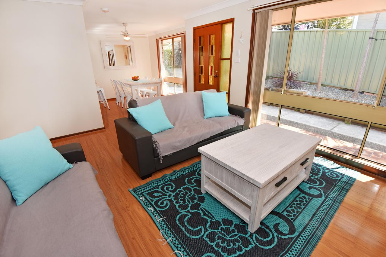 Hopetoun Villa - Broome Tourism