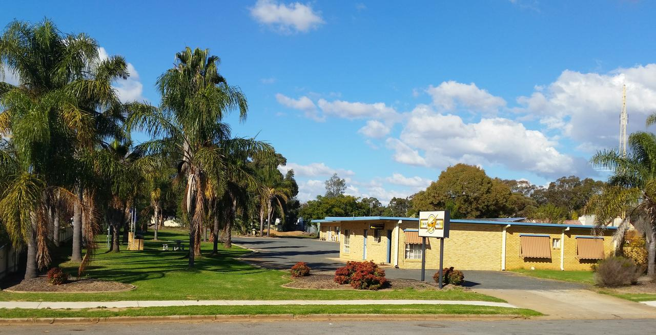 Temora Motel - Broome Tourism