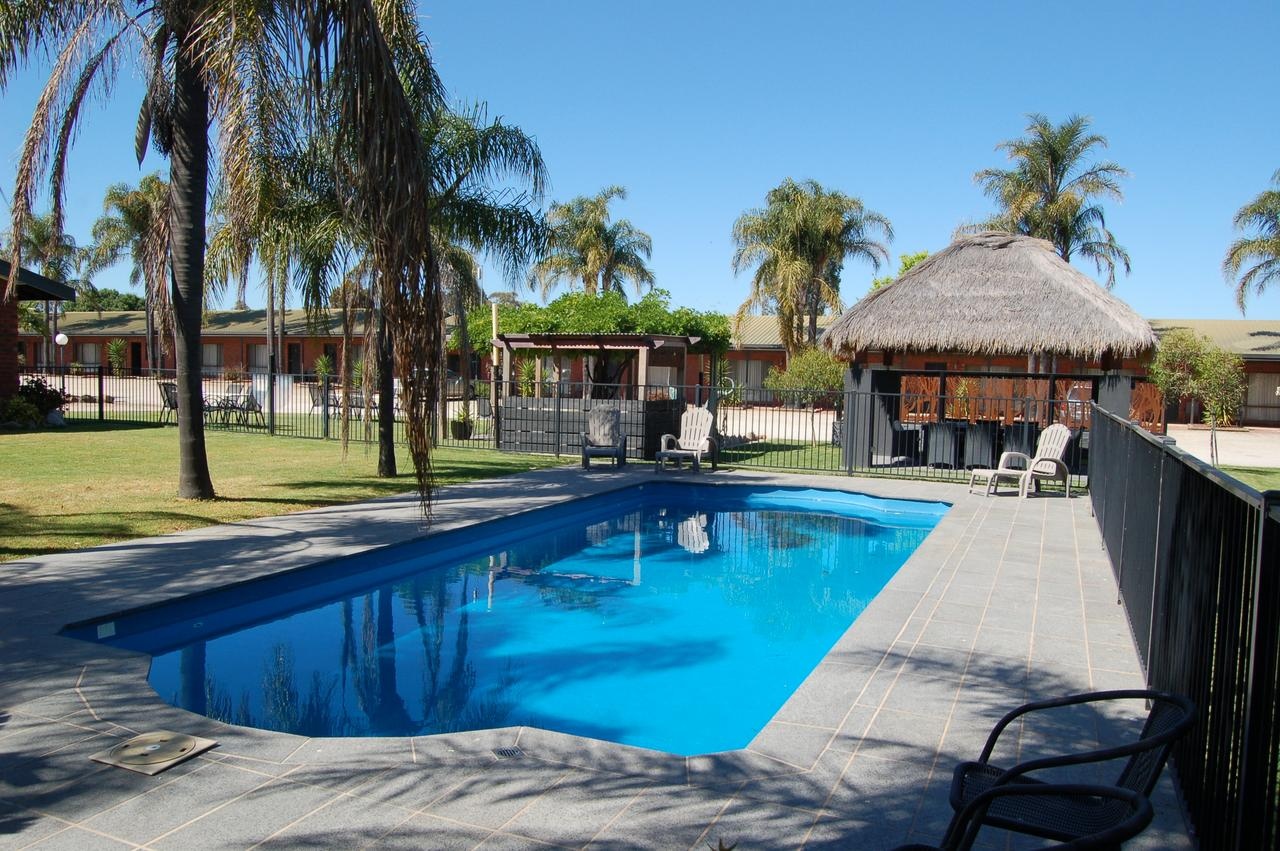 Federation Motor Inn - Corowa - Broome Tourism