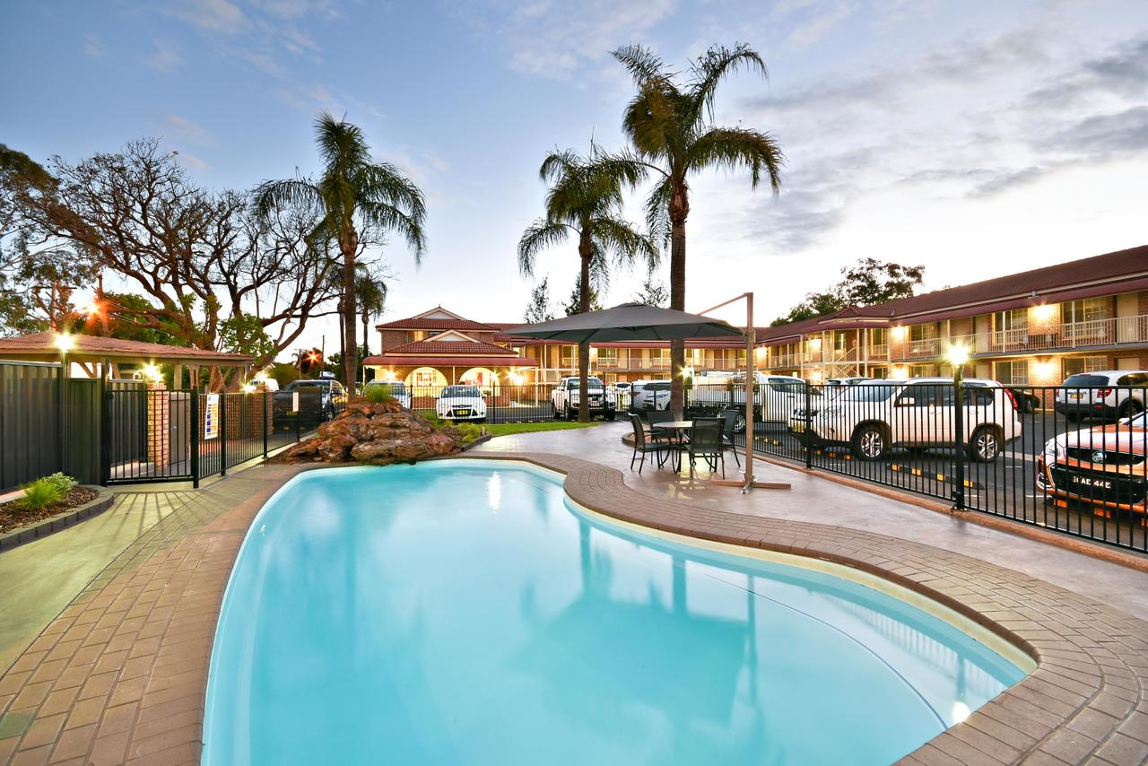 The Aberdeen Motel - Broome Tourism
