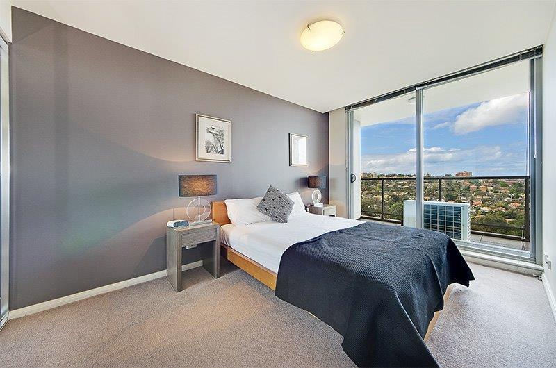 Wyndel Apartments North Sydney - Harbour Watch - Broome Tourism