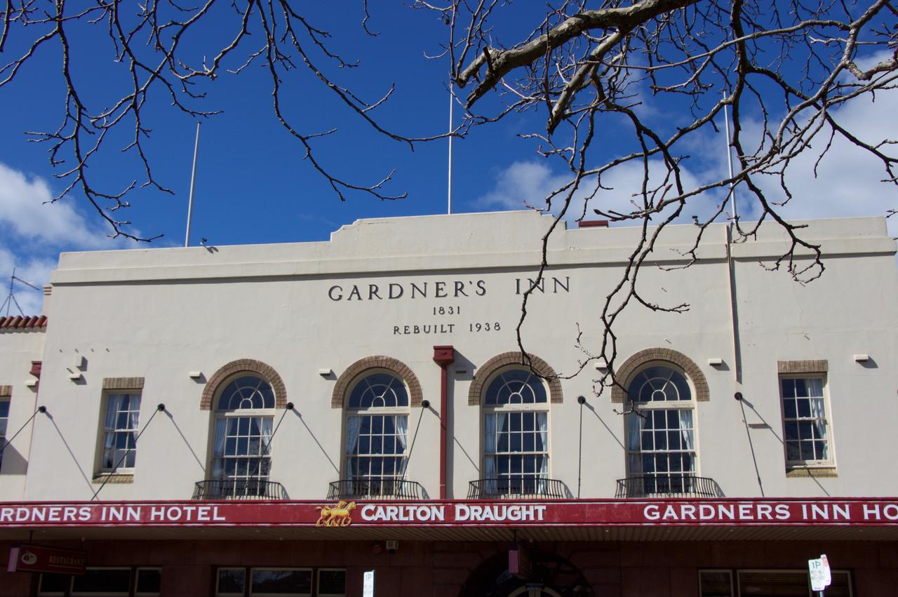 Gardners Inn Hotel - Broome Tourism