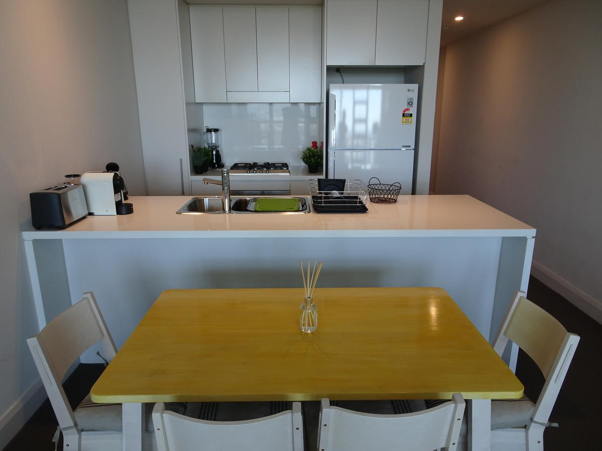 Sydney Olympic Park Apartment - Broome Tourism
