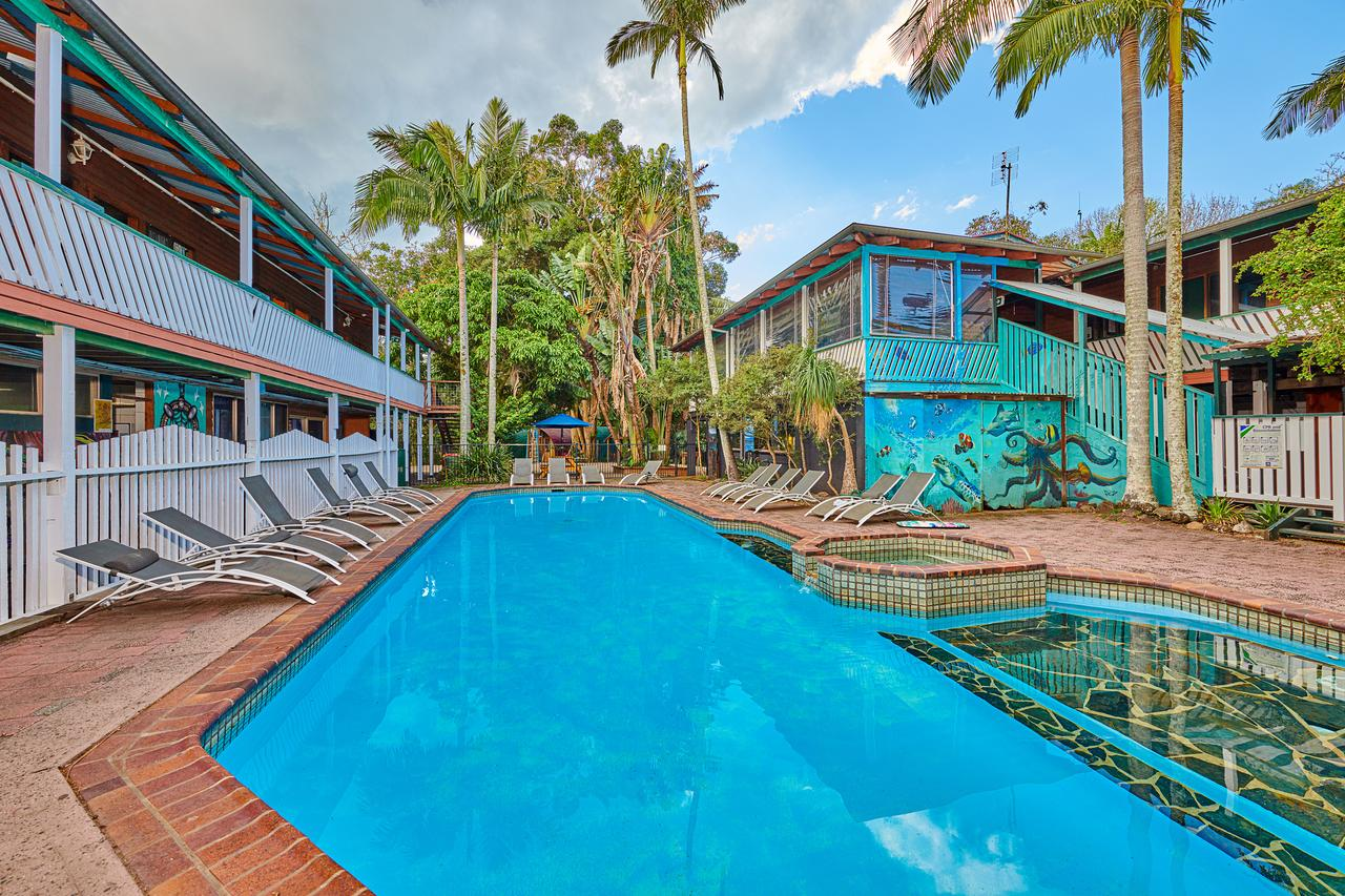 Arts Factory Lodge - Broome Tourism