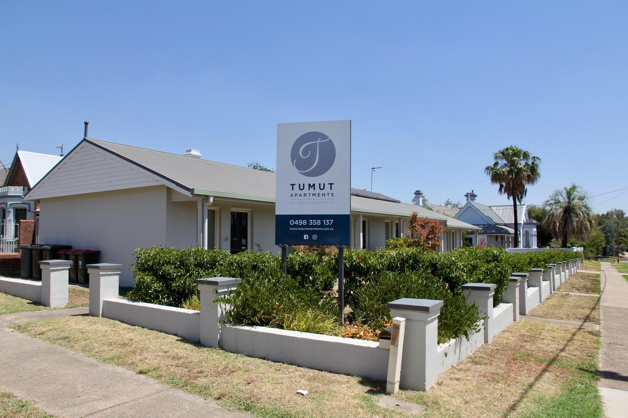 Tumut Apartments - Broome Tourism