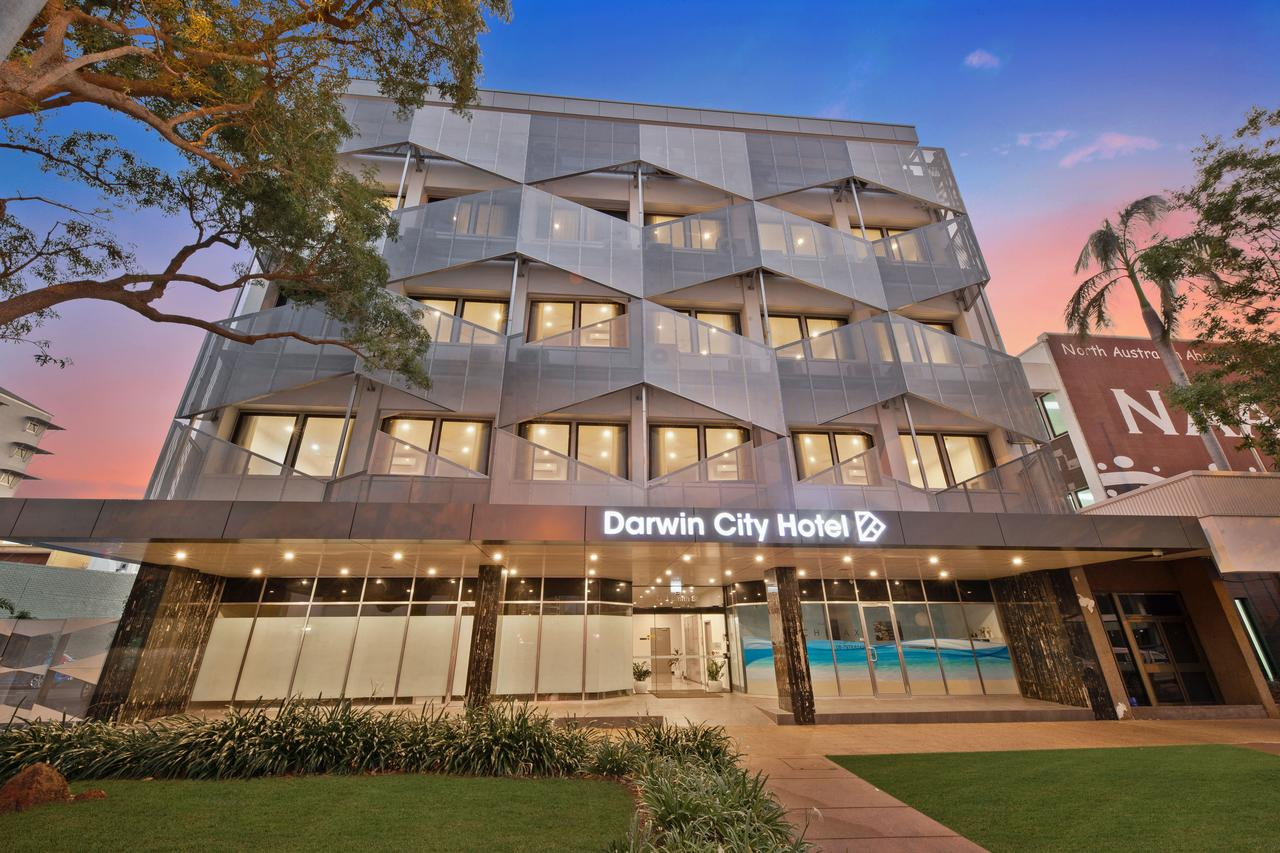 Darwin City Hotel - Broome Tourism