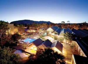 DoubleTree by Hilton Alice Springs - Broome Tourism