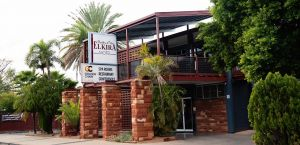 Elkira Court Motel - Broome Tourism