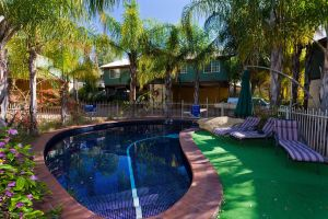 Alice On Todd Apartments - Broome Tourism