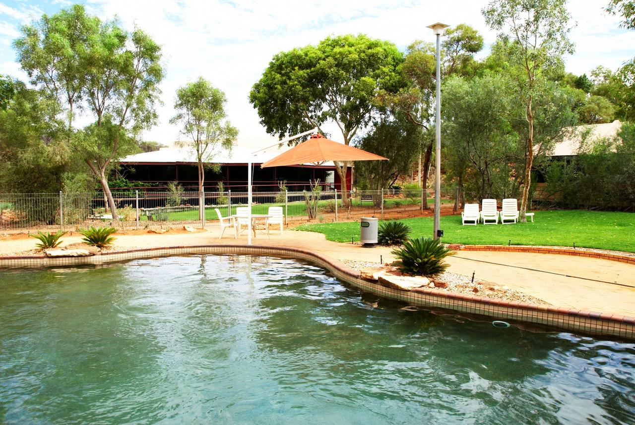 Kings Canyon Resort - Broome Tourism