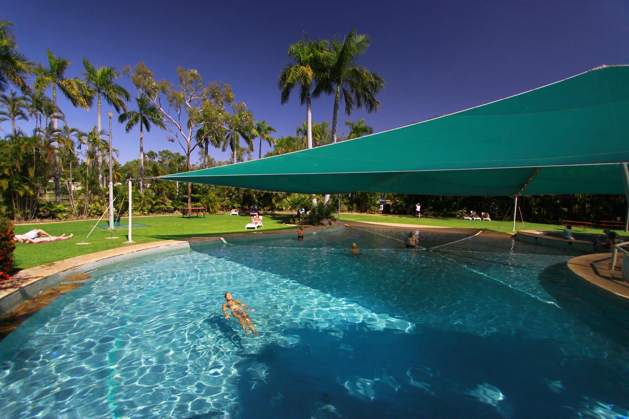 Kakadu Lodge - Broome Tourism