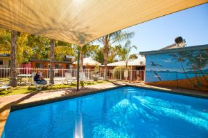 Alice Lodge Backpackers - Broome Tourism