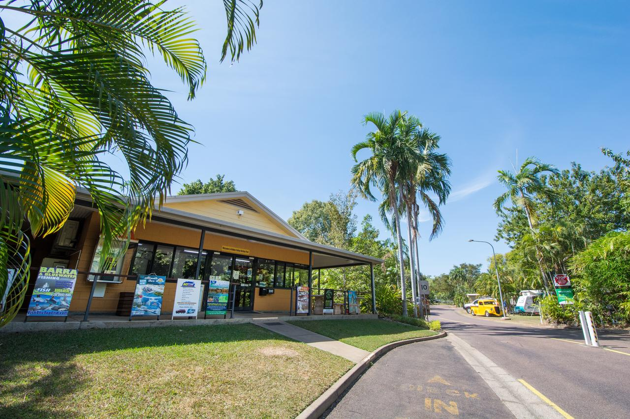Hidden Valley Holiday Park Darwin - Broome Tourism