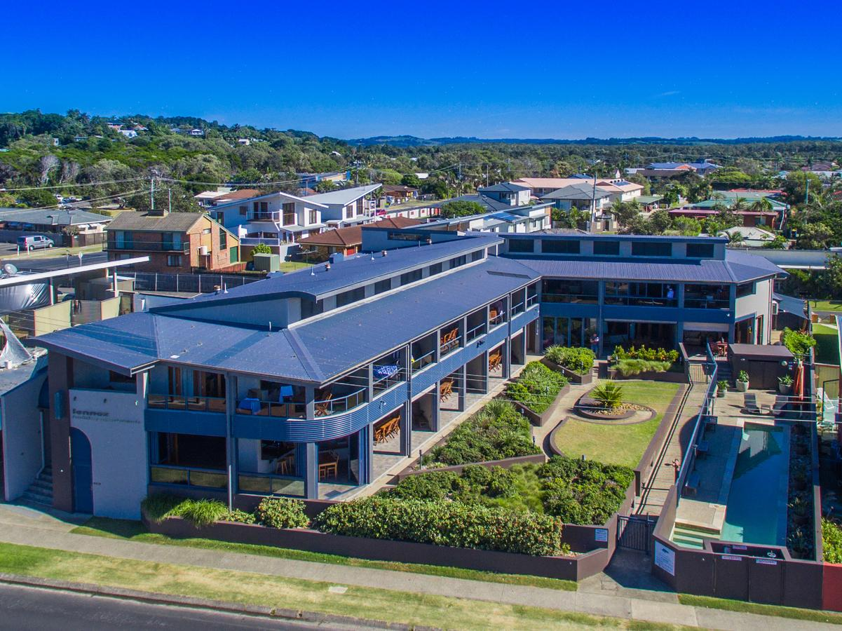 Lennox Holiday Apartments - Broome Tourism