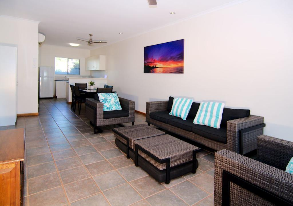 Cable Beach Apartments - Broome Tourism