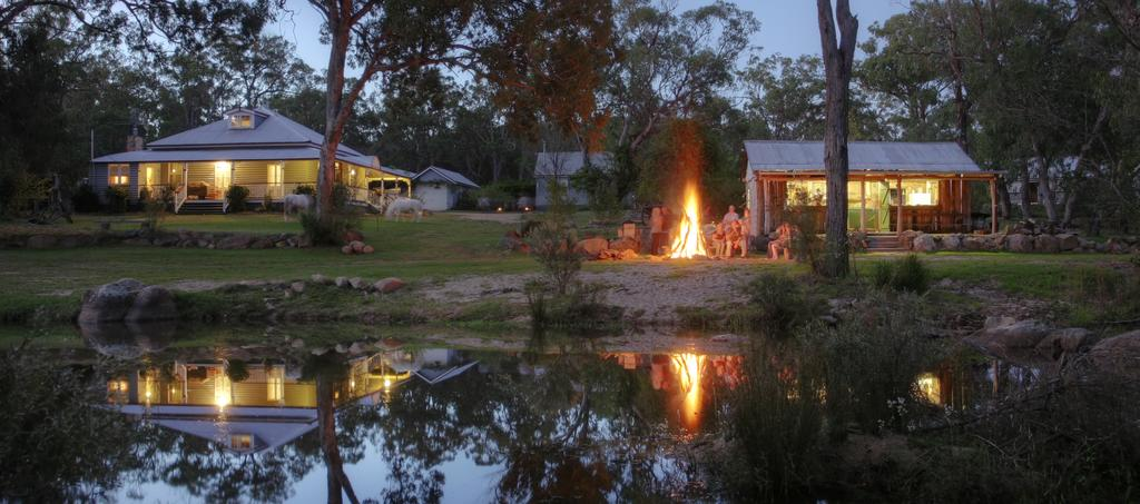 Diamondvale BB Cottages Stanthorpe - Broome Tourism