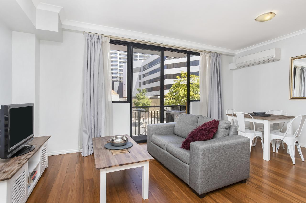 Executive Eastside Perth CBD-1bed. FREE parkingPOOLGym - Broome Tourism