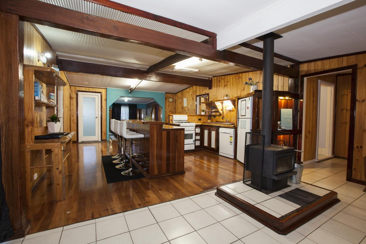 Rustic Retreat Esperance - Broome Tourism