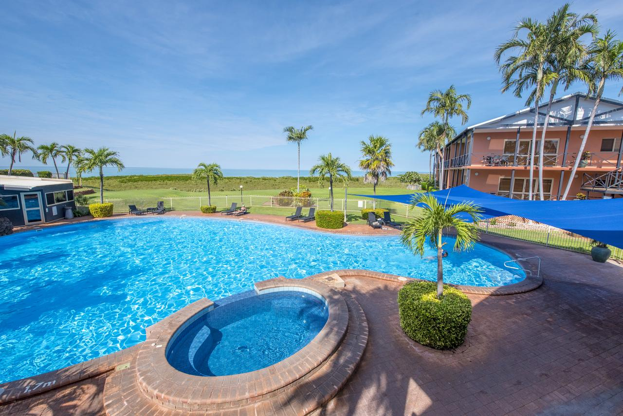 Moonlight Bay Suites - Broome Tourism