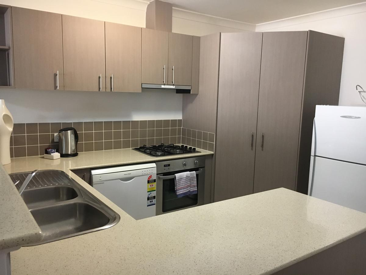 Geographe Bay Apartment - Broome Tourism