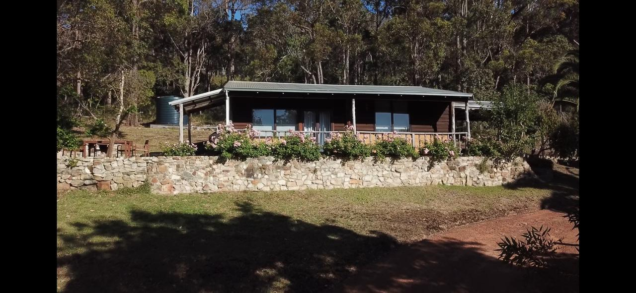 Kangaroo Valley Cottage - Broome Tourism