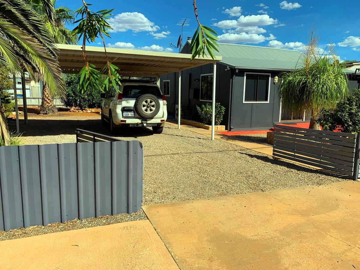 The Cottage That Could - Broome Tourism