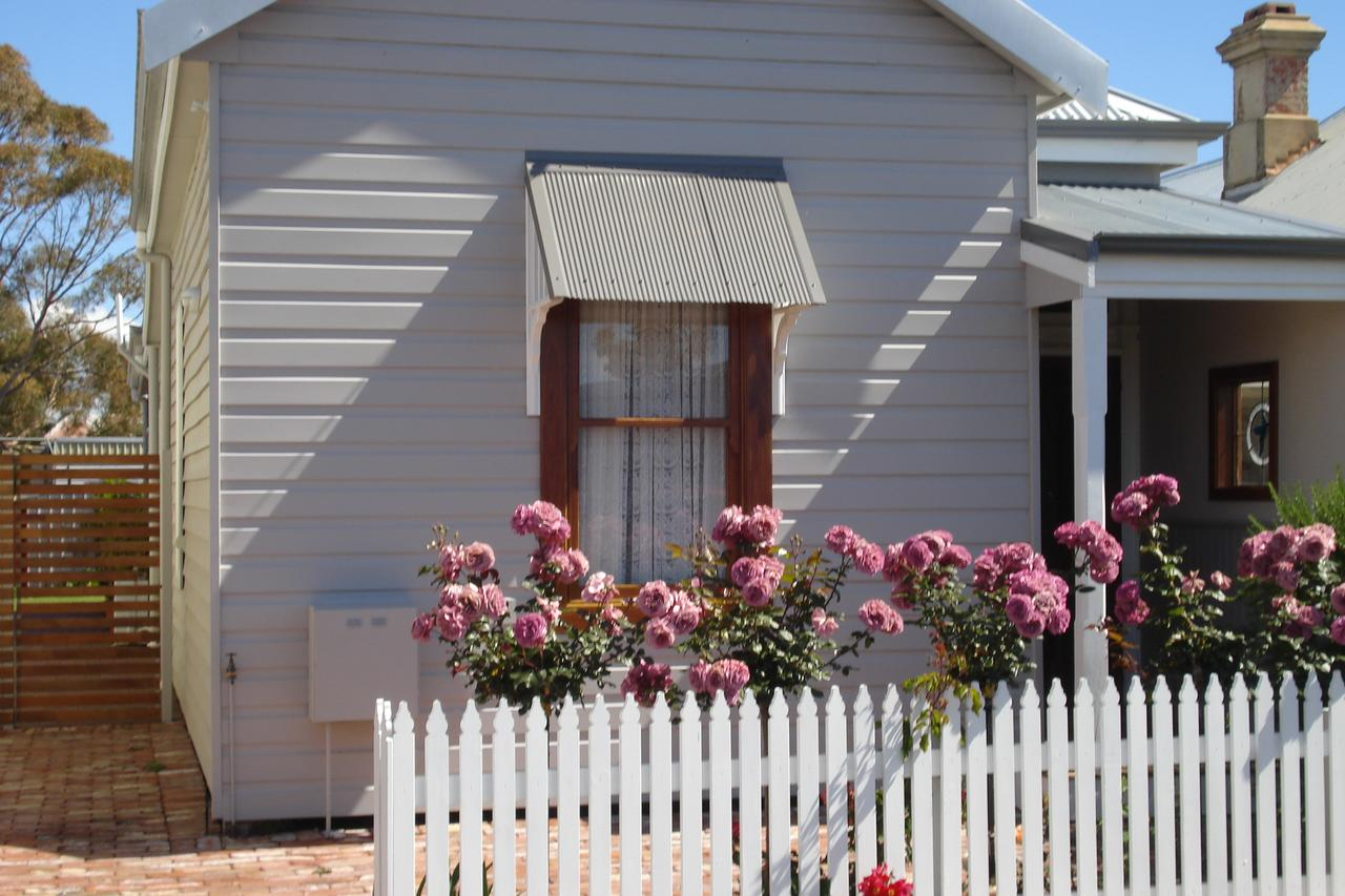 Bluebird Cottage - Broome Tourism