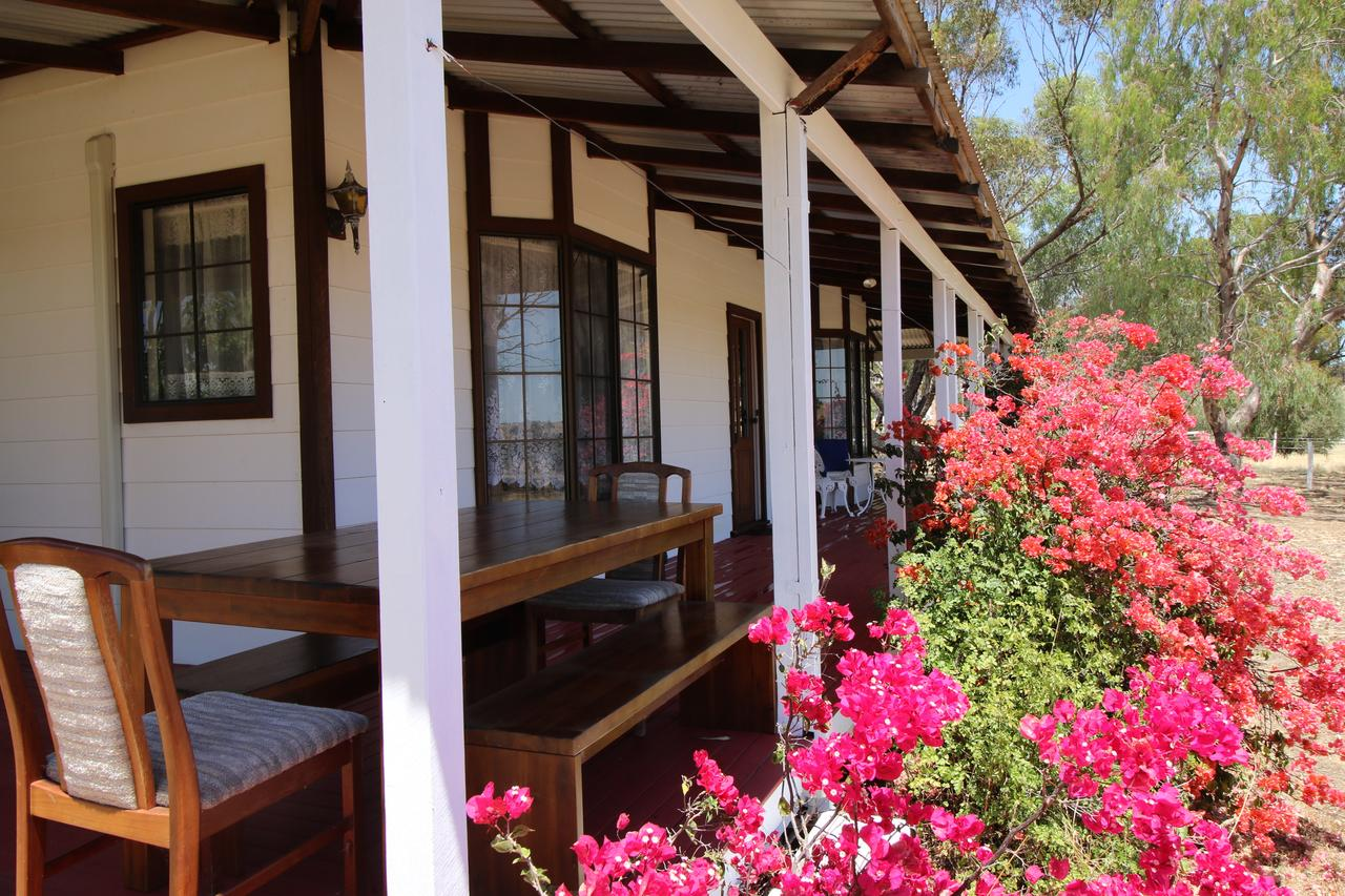 Daisy Cottage - Broome Tourism