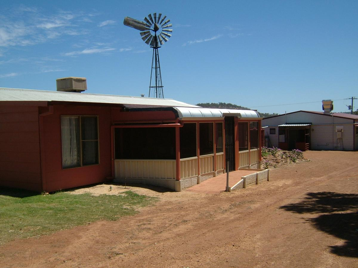 Bindoon's Windmill Farm - Broome Tourism