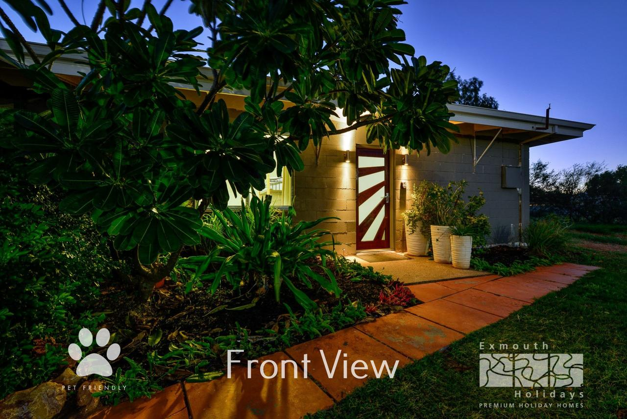 13 Learmonth Street - Close to town centre - Broome Tourism