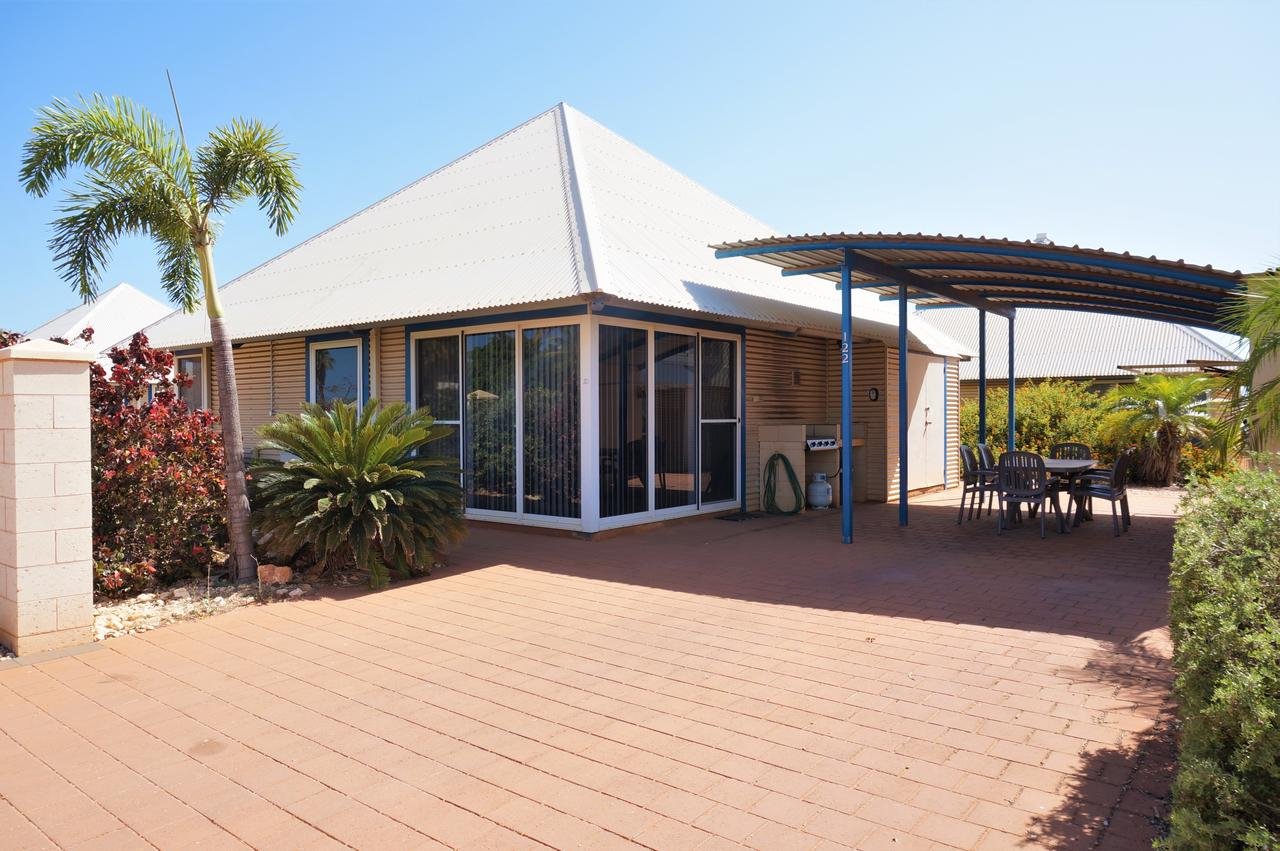 Osprey Holiday Village Unit 122/2 Bedroom - Perfectly neat and tidy apartment - Broome Tourism