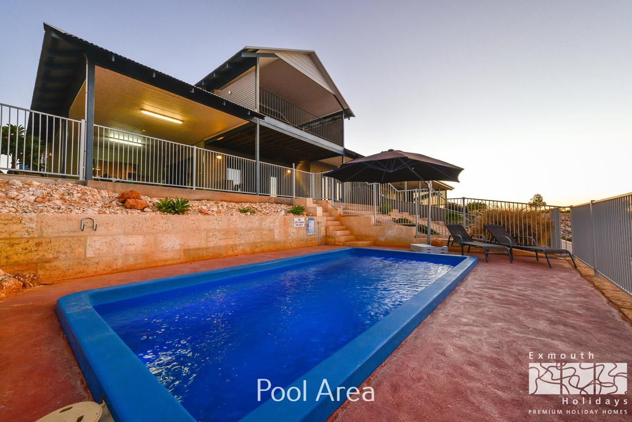 3 Kestrel Place - PRIVATE JETTY  POOL - Broome Tourism