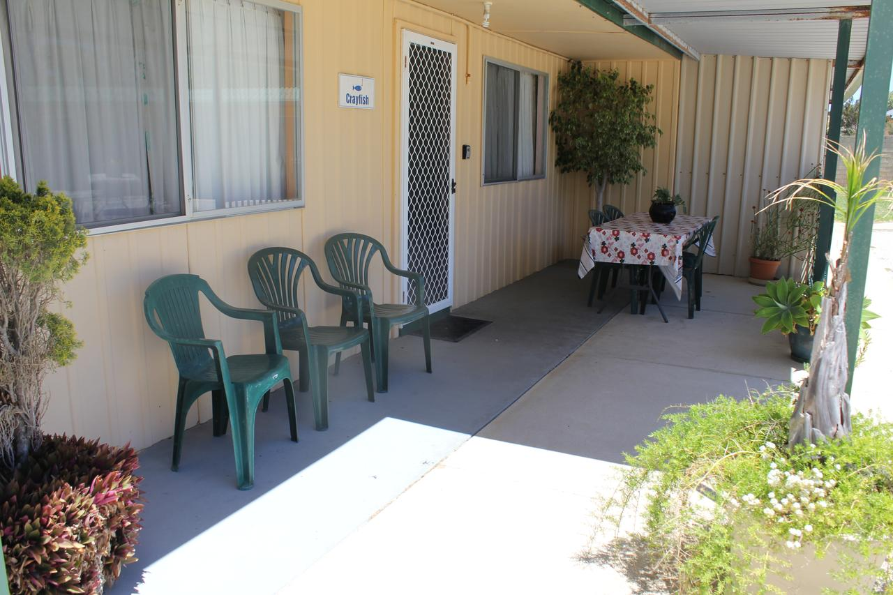 Jurien Beachfront Holiday Units - Broome Tourism
