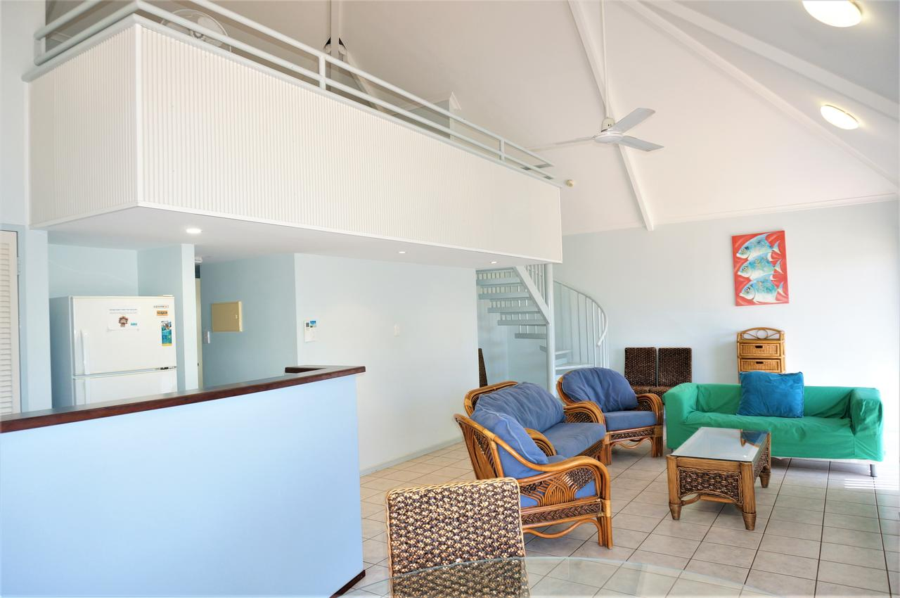 Osprey Holiday Village Unit 120 - Plenty of room for a large family - Broome Tourism