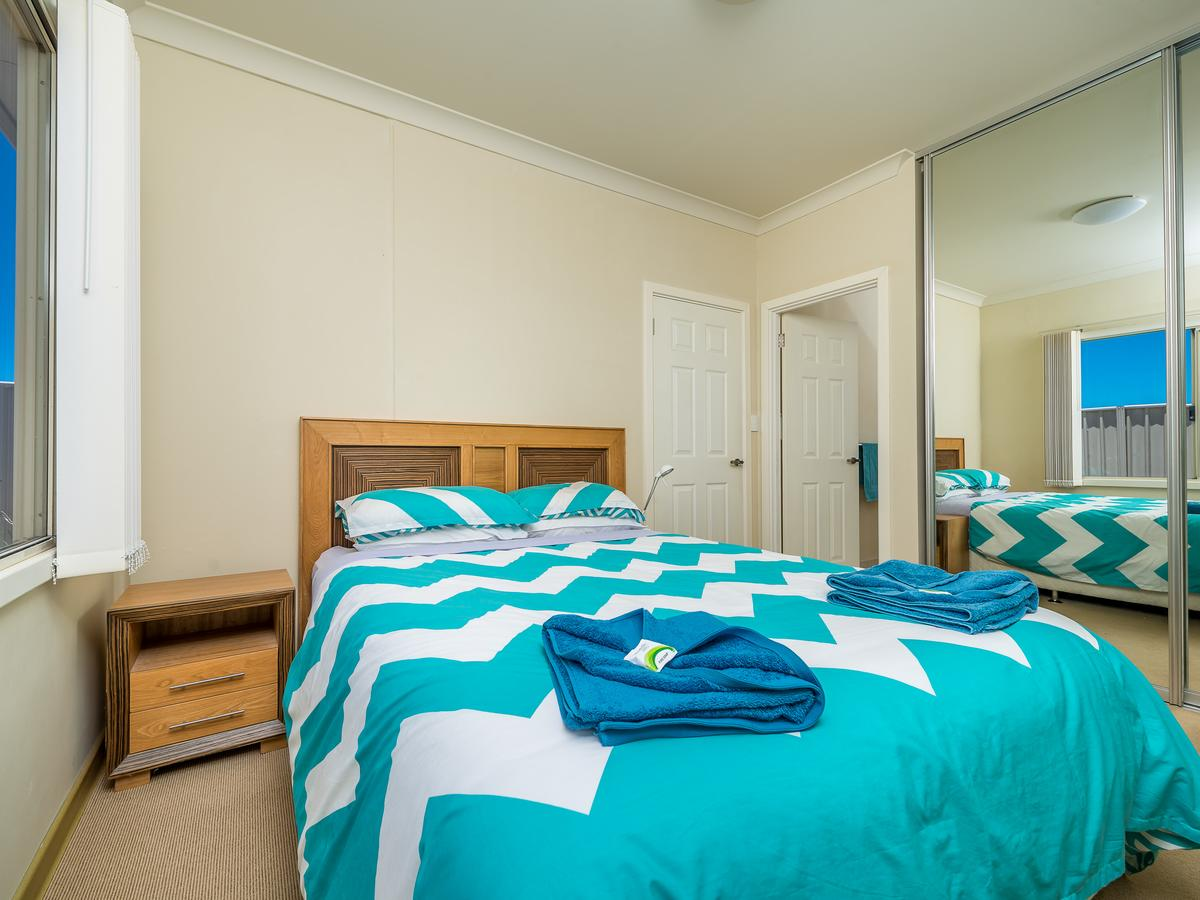 Seafront Unit 60 - Broome Tourism