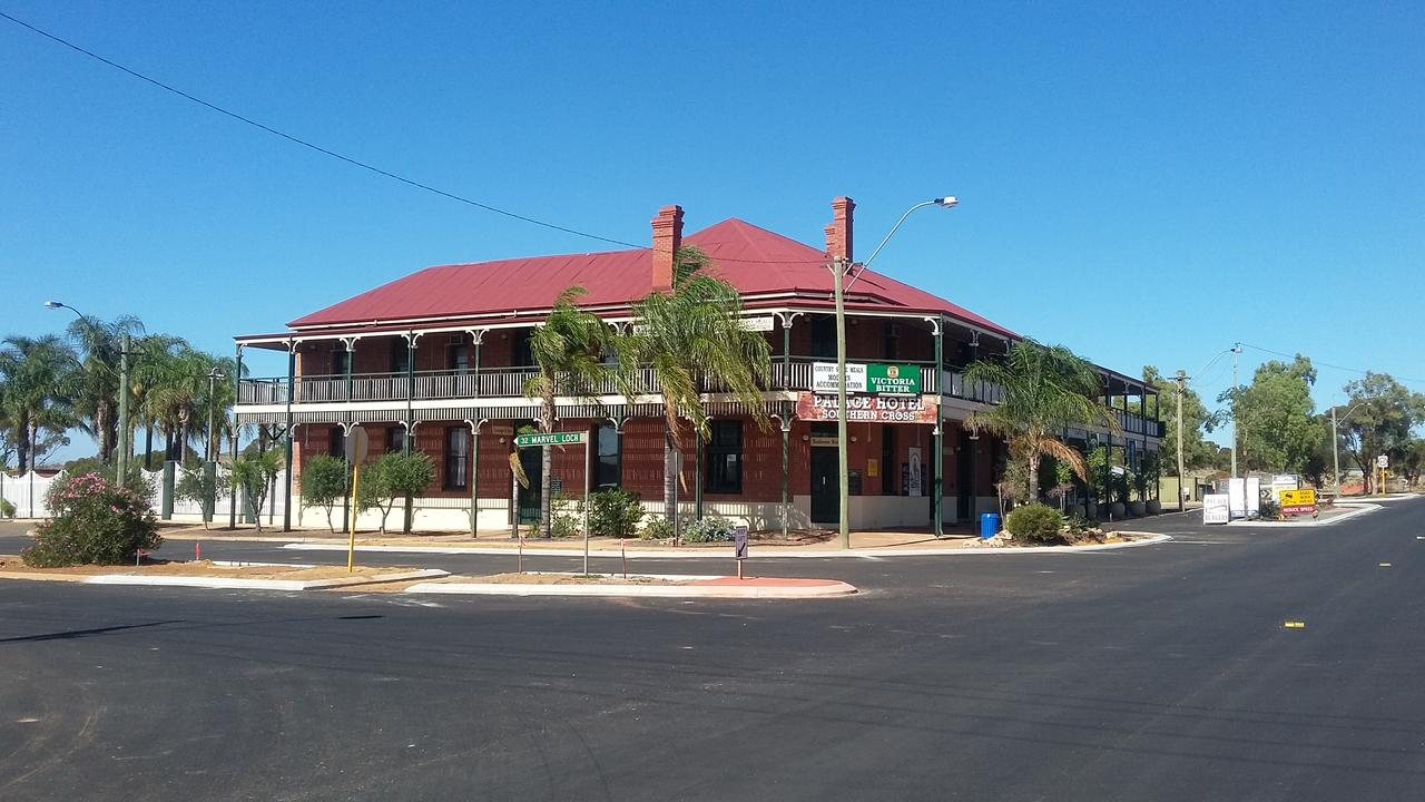 The Palace Hotel - Broome Tourism