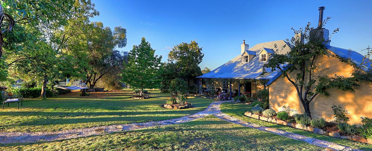 Orford's Sanda House BB - Broome Tourism