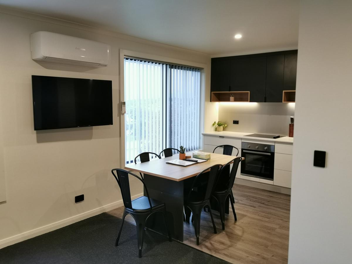 Youngtown Executive Apartments - Broome Tourism