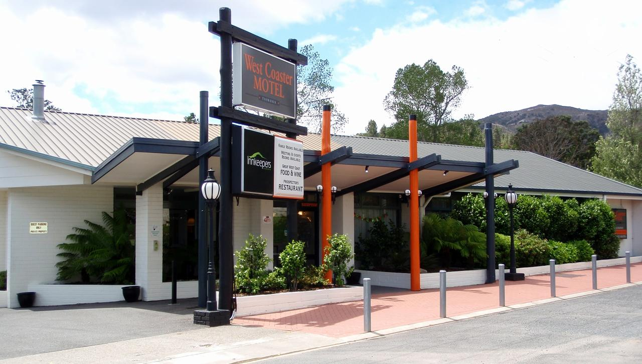 West Coaster Motel - Broome Tourism