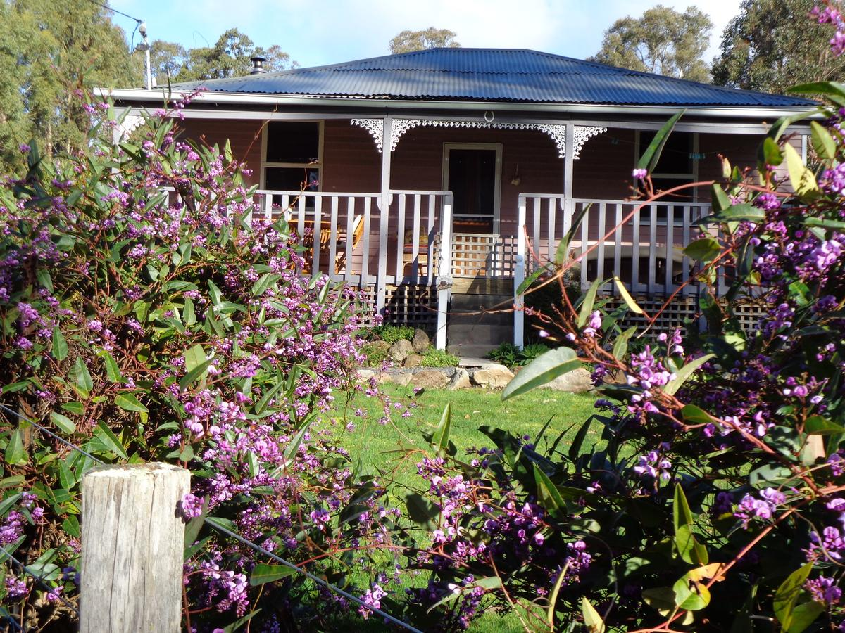 Post House Cottage - Broome Tourism