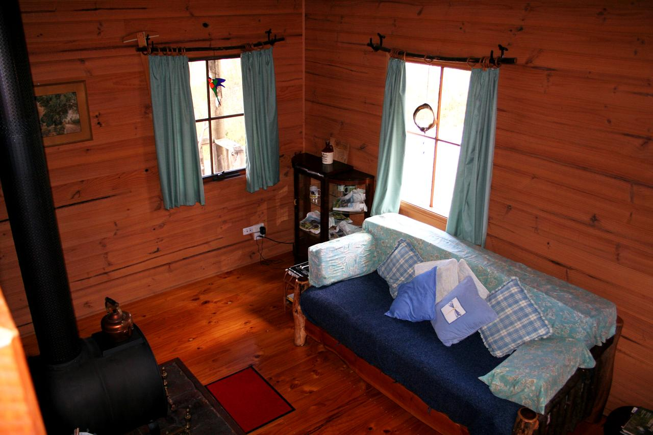 Cradle Mountain Love Shack - Broome Tourism