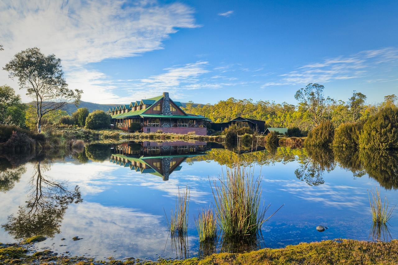 Peppers Cradle Mountain Lodge - Broome Tourism