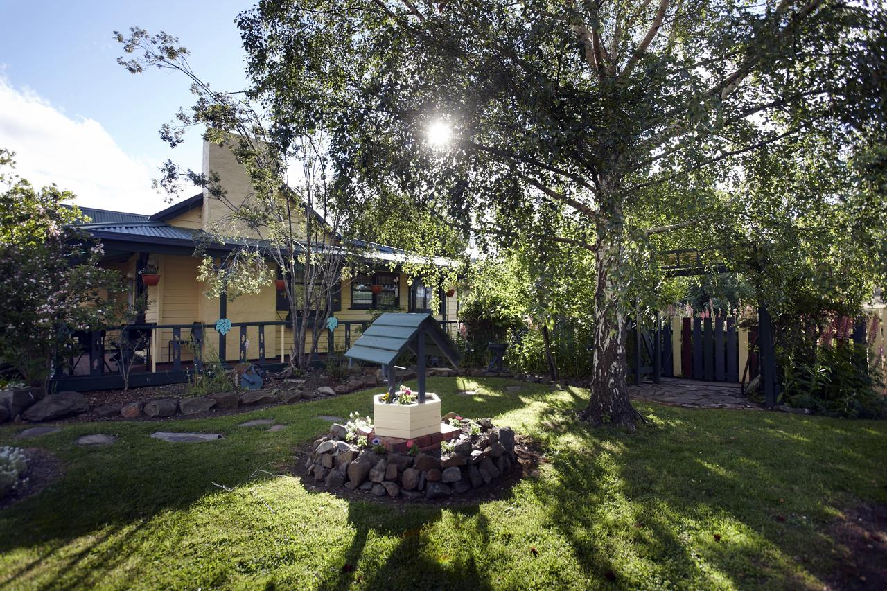 Blue Wren Riverside Cottage - Broome Tourism