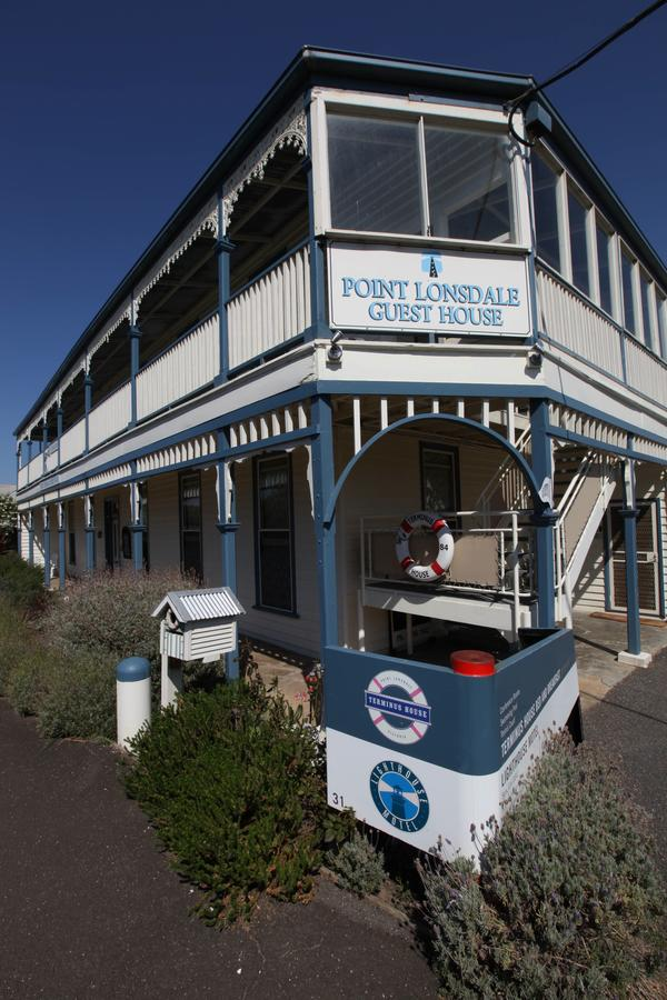 Point Lonsdale Guest House - Broome Tourism