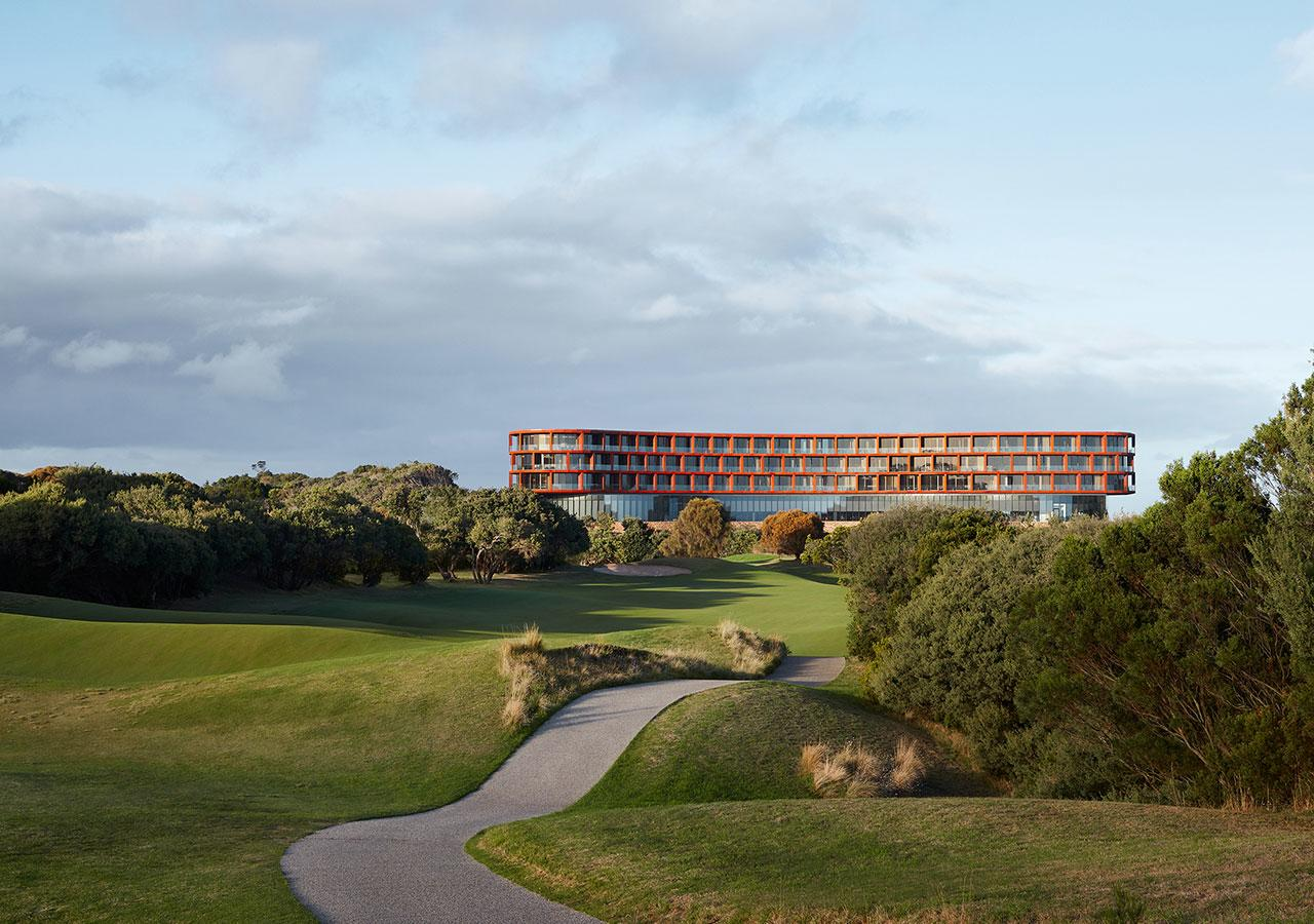 RACV Cape Schanck Resort - Broome Tourism